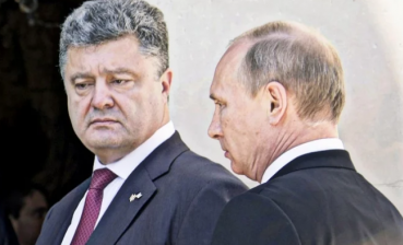Putin avoids dialogue with Ukraine, he can
