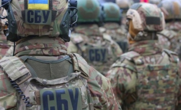 SBU agents captured in Kerch Strait conducted counter-intelligence missions