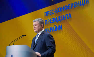 Russia not ready to discuss release of political prisoners, - Poroshenko