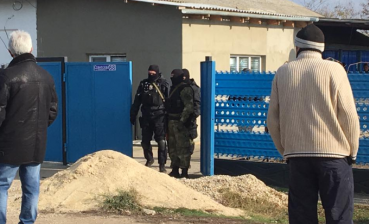44 cases of human rights violations recorded in annexed Crimea over three months