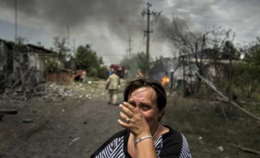 14 civilians die in Donbas conflict over three months, - UN