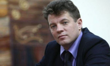 Ukrainian political prisoner Suschenko speaks of conditions at new remand center