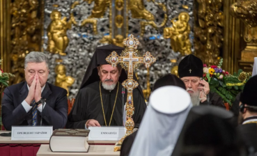 Parliament proposed to make Day of Ukraine's spiritual unity a day off