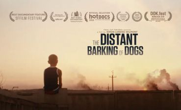 The Distant Barking of Dogs shortlisted for Oscar