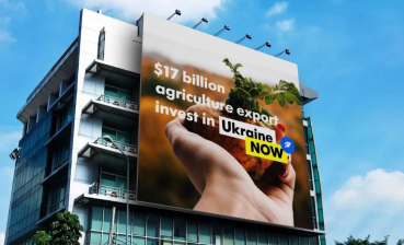 Ukraine to spend $550,000 for ads on CNN