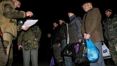 Pro-Kremlin militants offer Kyiv to exchange prisoners on December 27