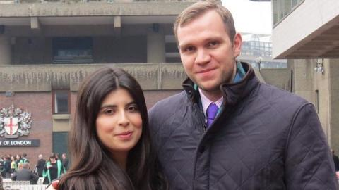 Matthew Hedges: Academic 'psychologically tortured' in UAE jail