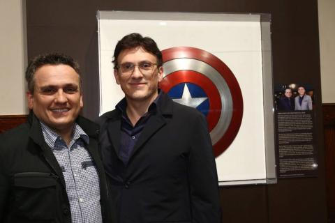 Joe and Anthony Russo, the 'Avengers: Endgame' directors, on dealing with high expectations, and which characters they still want to see in the Marvel Cinematic Universe