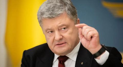 Church unification assembly to take place on December 15, — Poroshenko