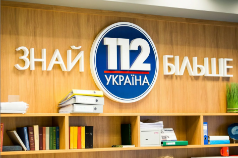 112 Ukraine is absolute leader among Ukraine's news TV channels
