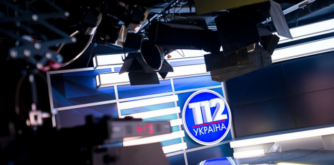 112 Ukraine TV channel states about another attempt of goverment to influence freedom of speech