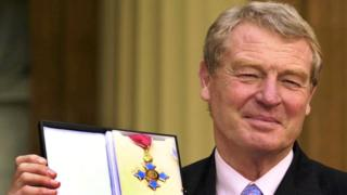 Paddy Ashdown's funeral held in Somerset