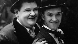 Stan & Ollie: The story of Laurel and Hardy's final tour