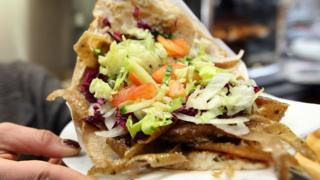 Speeding M62 driver told police he wanted a kebab