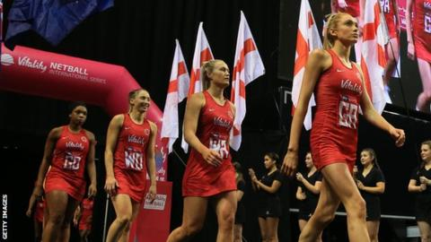 International Quad Series: England beat New Zealand 54-41 in opening game