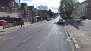 Mother dies and baby hurt in Penge collision
