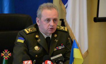Russia's threats to destroy Ukrainian Army are propaganda, - General Staff Chief
