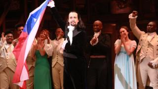 Hamilton star raps fan for filming