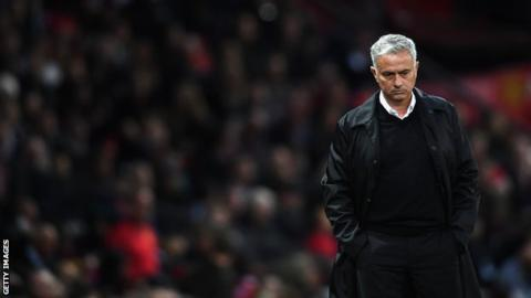 Jose Mourinho: Former Manchester United manager says he is too young to retire