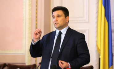 Ukraine's Foreign Minister stands for implementation of dual citizenship
