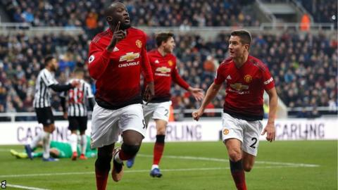 Lukaku still big part of Man Utd squad - Solskjaer