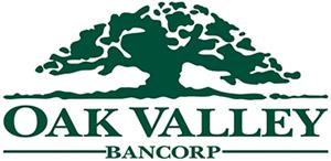 Oak Valley Bancorp Reports 4th Quarter Results