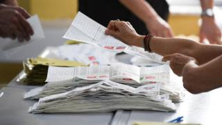 Turkey elections: Questions over