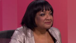 Diane Abbott rejects BBC