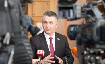 Transnistria wants its consulate in Kyiv