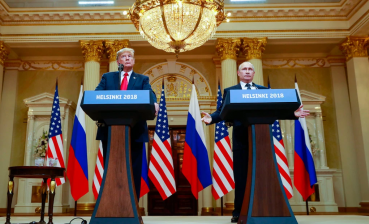 U.S. Policy on Russia? Trump and his team might give different answers