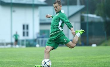 Football: Ukrainian defender joins CD Lugo