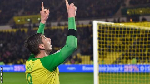 Emiliano Sala: Profile of