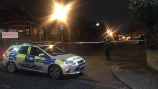 Lambeth shooting: Boy, 15, seriously hurt in attack