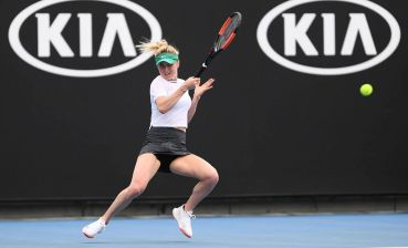 Svitolina out of Australian Open, loses to Osaka in quarterfinals
