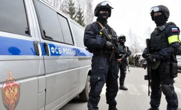 Russia searches house of Crimean Tatars in occupied Simferopol