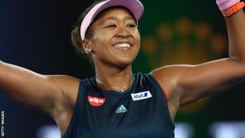Osaka beats Pliskova to reach second-straight Grand Slam final