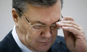 Yanukovych found guilty of urging Putin to deploy troops in Ukraine