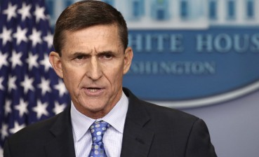 Firing Flynn, Trump supposed he solved Russian issue, - ex-New Jersey Governor