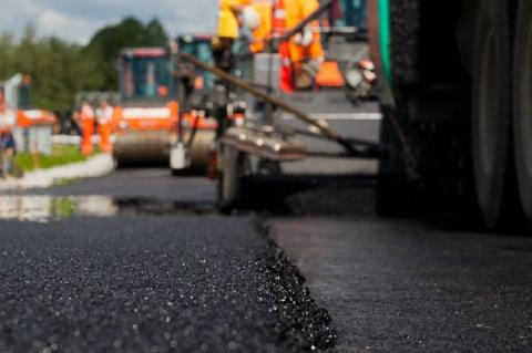 Ukraine's 2019 budget provides for construction and repair of roads