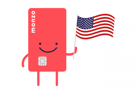 Challenger bank Monzo has quietly begun working on a U.S. launch