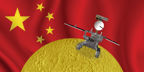 'This is more than just a landing': Why China's mission at the far side of the moon should be a wake-up call for the world