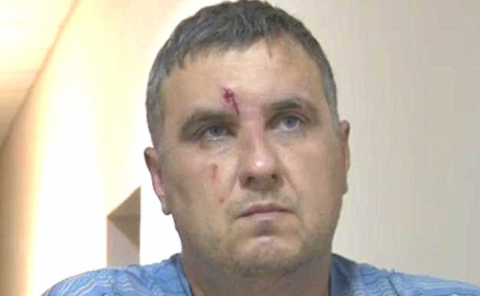 Ukrainian political prisoner Panov to be transferred to Omsk prison