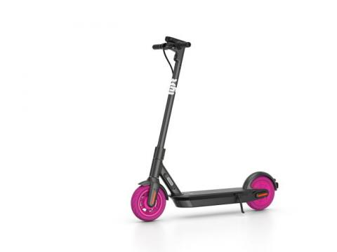 Lyft partners with Segway to deploy more durable scooters