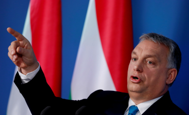 Why the Hungarian link in Russia's grand strategy is overblown