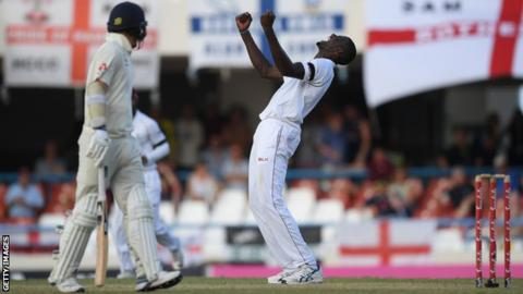 Dismal England fall to series defeat in West Indies