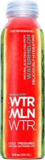 World Waters Issues Voluntary Recall of Select WTRMLN WTR Original 12 Packs Due To The Possible Presence of Soft Plastic Pieces. Company urges consumers to check packages prior to consumption.