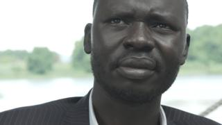 Cambridge University student Peter Biar Ajak 'detained in hellhole'