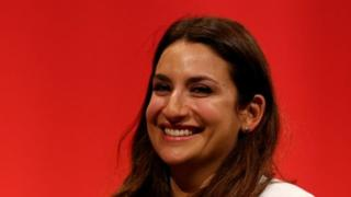 Labour investigates branch over 'bullying' of MP Luciana Berger