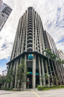 STRATACACHE Centralizes Asia-В­Pacific Operations in New Singapore Headquarters