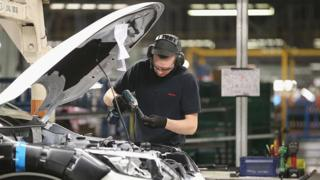 UK economic growth slowest since 2012